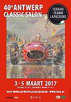 40. Antwerpen Classic Salon 2017
