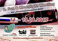 2. Sun & Moonlight Meeting - Aircooled-Generation B202