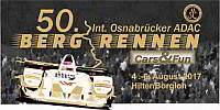50. Int. Osnabrücker ADAC Bergrennen