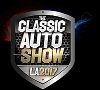 The Classic Auto Show Los Angeles 2017