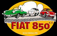 FIAT 850 e.V. – Alpentour in Sexten/Hochpustertal