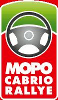2. Mopo Cabrio Rallye