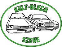 Kult-Blech Szene