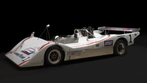 1972 Lola T310 Can Am