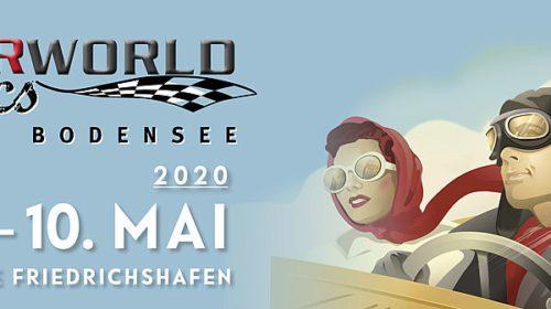 Motorworld Classics Bodensee 2020