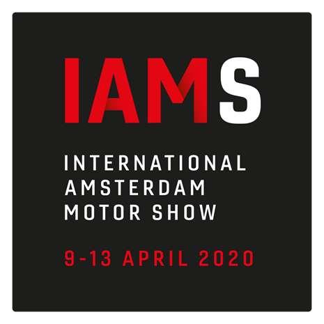 IAMS International Amsterdam Motor Show 2020