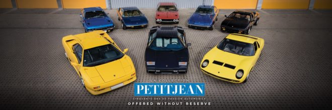 The Petitjean Collection
