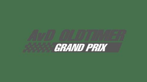 AvD Oldtimer Grand Prix Logo
